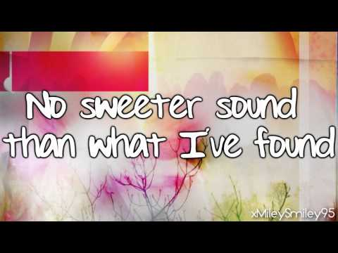 Big Time Rush - Music Sounds Better With You (with lyrics)