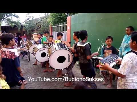 Pengamen Kreatif Kota Pasuruan