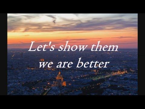 The Chainsmokers  - Paris (Lyrics)