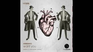 Armiento - You Rock (Original Mix)