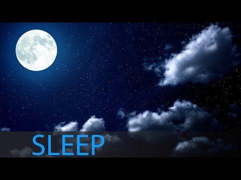 8 Hour Sleep  Delta Waves:  To Help You Sleep Deep Sleep Beat Insomnia ☯1888
