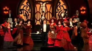 Franz Lehar  count of luxembourg - waltz ballet