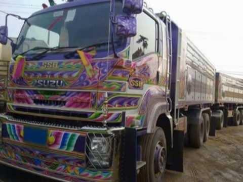 สิงห์รถบรรทุกแห่งประเทศไทย
