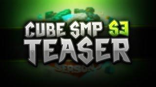 minecraft cube smp season 3 teaser