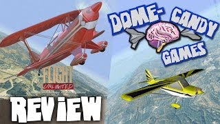 Flight Unlimited Review (PC)