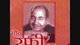 Film Ekaadash, Year 1955, Song Aao baccho katha suno tum by Rafi Sahab.flv