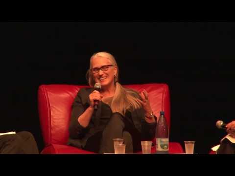 Le Carrosse d'Or 2013 : masterclass de Jane Campion