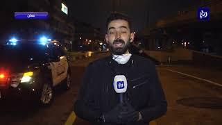 حظر تجول.. مراسلو رؤيا ينقلون الصورة من الميدان - 21/3/2020