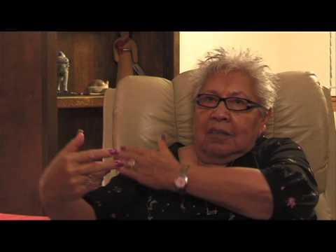HENRIETTA MANN,  Cheyenne professor emeritus