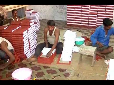 Know how printing of Bhagavad Gita is done in Gita Printing Press of Gorakhpur