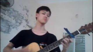 Best  Một Mai Giã Từ Vũ Khí - Guitar cover