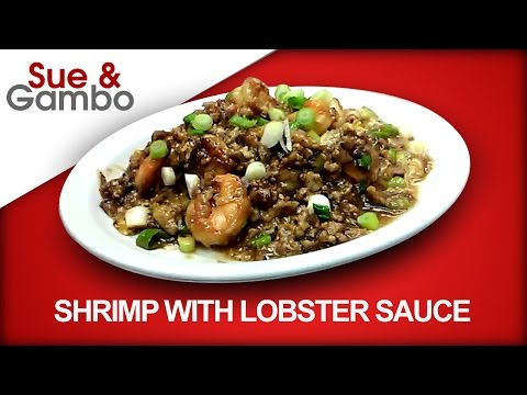 How To Make Shrimp With Lobster Sauce