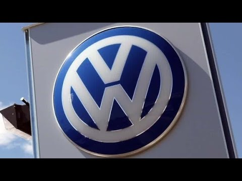 Cheating allegations could hurt VW's reputation