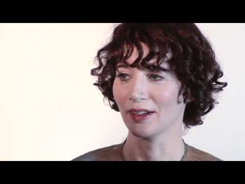 Miranda July video interview - The Guardian