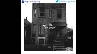 Lil Durk - Too Late [They Forgot]