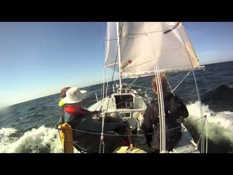 ÅF Offshore 2012 skön surf