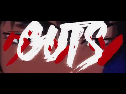 Guts - TRAPANESE Ep.1「トラパンジン」MUSIC VIDEO