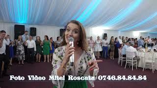 Ana Maria Oprisan si Formatia Gabi Pirnau Nunta Catalin si Claudia 2019