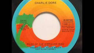 Watch Charlie Dore Pilot Of The Airwaves video