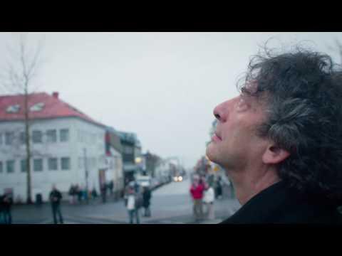 Neil Gaiman - American Gods Origins