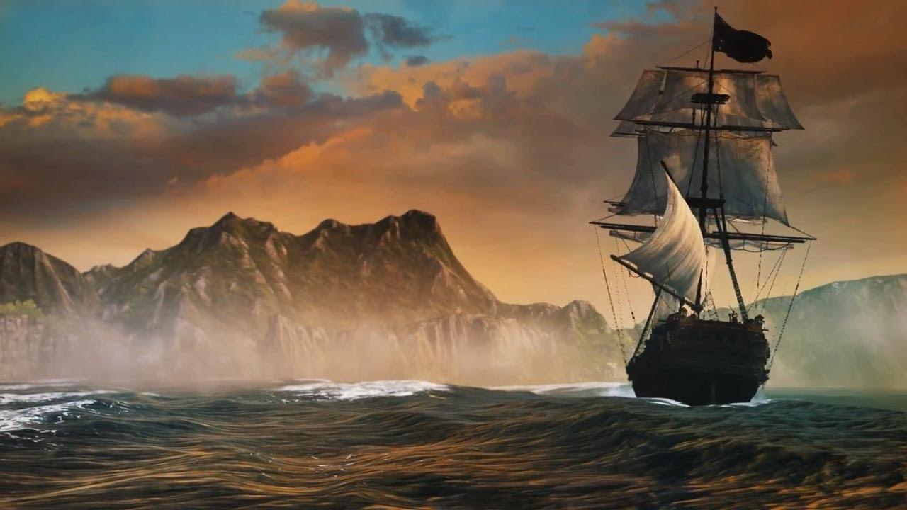 Assassin S Creed 4 Black Flag Navire Legendaire 01