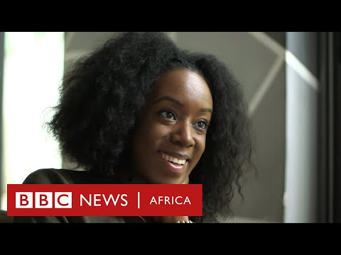 Year of Return: The African Americans moving to Ghana - BBC