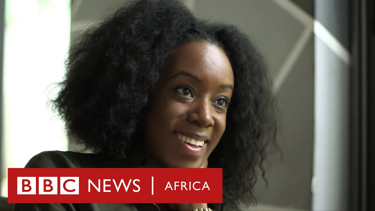 Year of Return: The African Americans moving to Ghana - BBC Africa