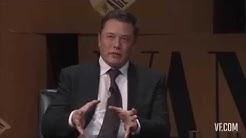 Elon Musk: Bitcoin and Digital Currency
