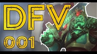 Dota Fun Video [DFV] - 001 moments AMAZING(, 2015-08-24T19:45:31.000Z)