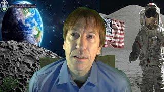 ALGO GRAVE SE CUECE EN LA LUNA: CHINA DENUNCIA QUE NASA OCULTA BASES ALIEN