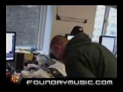 Opie & Anthony - VIDEO of Jimmy ramoning WXMA GM