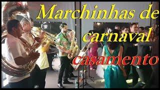 Baixar Banda de Marchinhas de carnaval em Casamento - Os Abre Alas - Jader Leandro