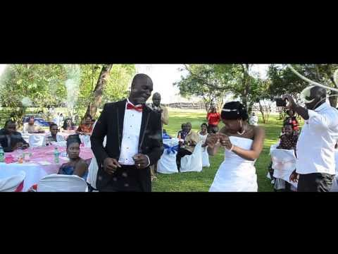 Best Zambian Wedding Intro...