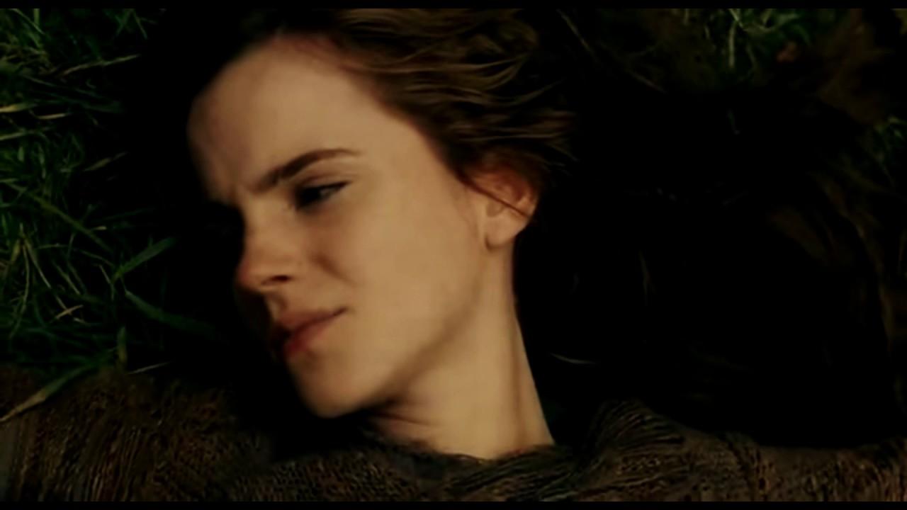Emma Watson Hot Kissing Scene - Youtube-4396