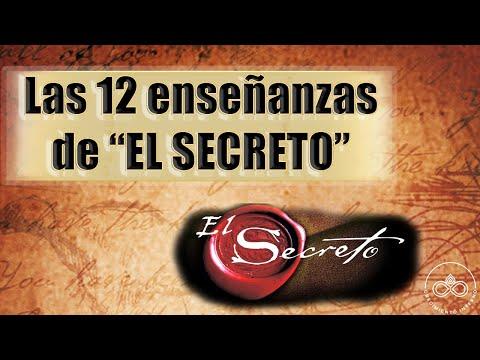 el-secreto:-las-12-enseñanzas-de-la-película-y-libro-el-secreto-de-rhonda-byrne-|-ley-de-atracción