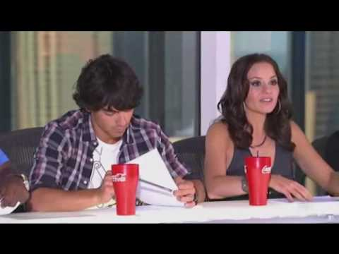 American Idol Season 9 Episode 6 - Dallas, TX Auditions (part 5 of 5).wmv