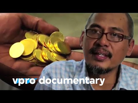 Time for Change: Do-It-Yourself economy - (vpro backlight documentary - 2010)