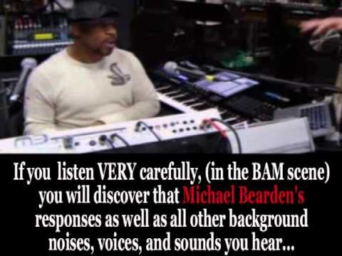 """Part 3: An Insider Reveals the Truth About """"This Is It"""" ----AN M.J.H.E. EXCLUSIVE"""