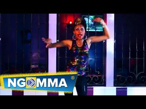 Lady Tasha -Turn It Up