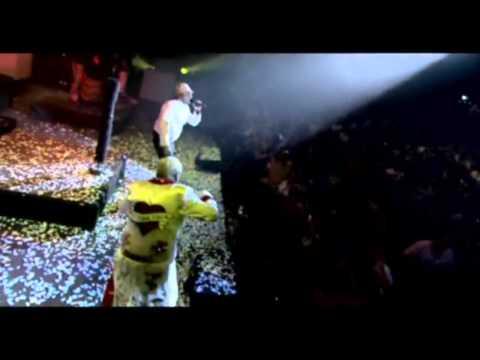 Los Autenticos decadentes - El murguero (DVD