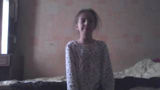 Как сесть на шпагат , видео урок))😊