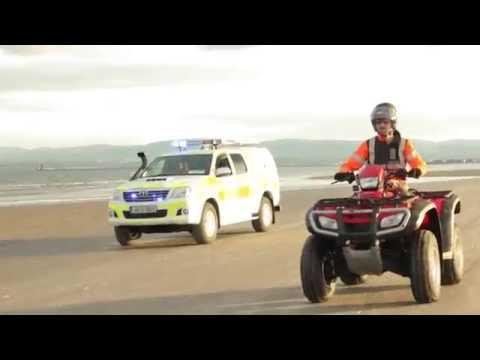 The Irish Coast Guard