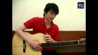Akustik Gitar - Belajar Lagu (Ayah - Peterpan feat Candil)