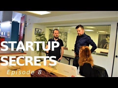 Ο χρυσός οδηγός για τα coworking spaces | #STARTUP SECRETS