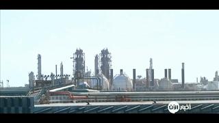 أخبار عربية - السيطرة على ميناء رأس لانوف النفطي بليبيا