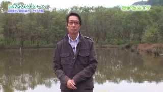 ふるさと佐賀再生プロジェクトアドバイザーの、九州大学島谷幸宏教授が...