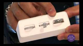 Wedding Jewelry   Shopping For Your Wedding Ring