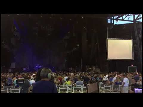 Dave Matthews Band - 7/27/2018 - ❰ Full Show / Good Audio ❱ - Coral Sky Amp. - West Palm Beach, FL