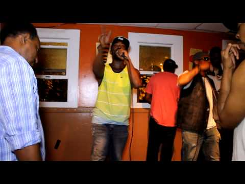 BIGHAND-NO - Axum Lounge Show Promo Only On W.A.S.T.E TV