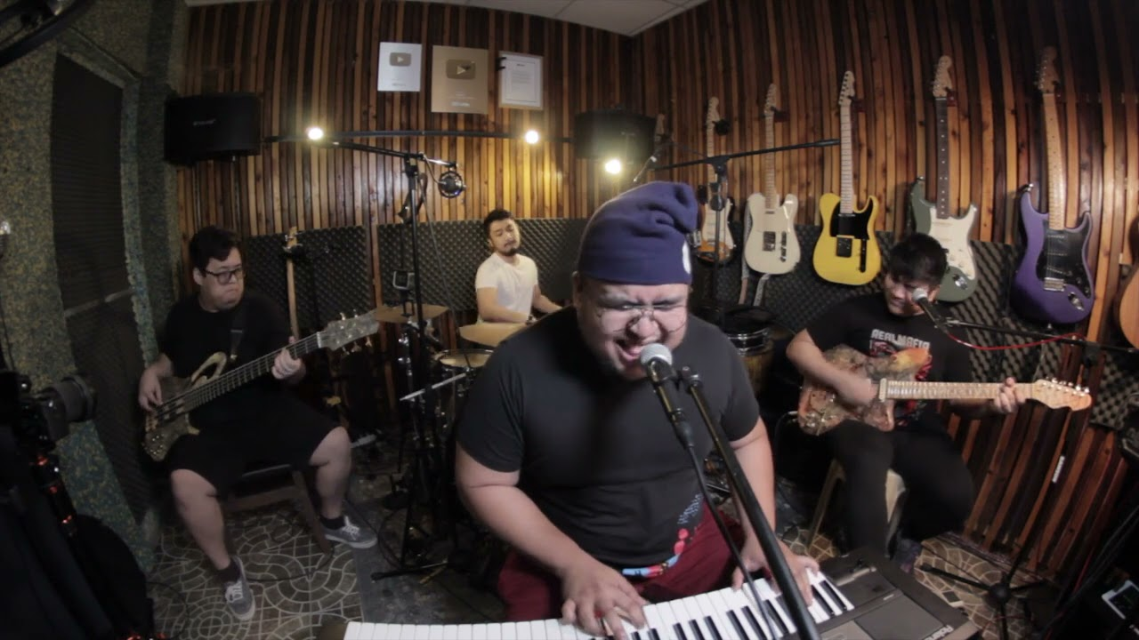 Masyado Pang Maaga | (c) Ben&Ben | #AgsuntaSongRequests